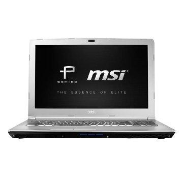MSI 微星 PE60 7RD-274TW(I7-7700HQ/8G/GTX1050/1TB+256G SSD)(福利品出清)