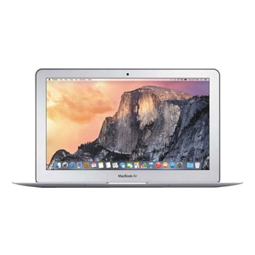APPLE 蘋果 MacBook Air 11(1.6GHz/4G/128GB/MJVM2TA/A)(福利品出清)
