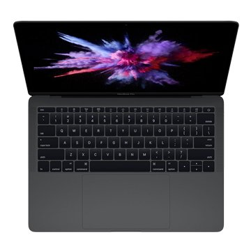 "APPLE 蘋果 MacBook Pro 13"" 256GB(MPXT2)-太空灰"