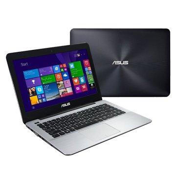 ASUS 華碩 X455LF-0051B5200U灰(i5-5200U/GT 930M獨顯2G/1TB/W8.1) (福利品出清)