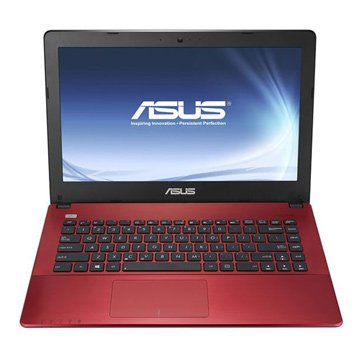 ASUS 華碩 X455LF-0073F5200U紅(i5-5200U/GT 930M獨顯2G/1TB/W8.1) (福利品出清)