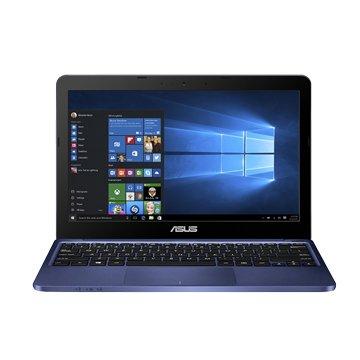 ASUS 華碩E200HA-0031BZ8300 藍(Atom Z8350/2G/EMMC 32G/W10)(福利品出清)