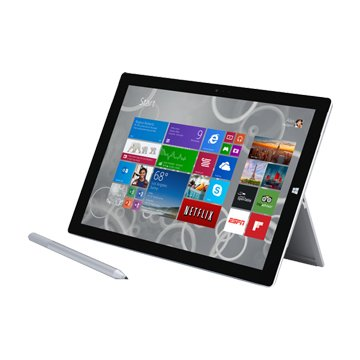 Microsoft 微軟 Surface Pro 3 (I5/128G)(福利品出清)