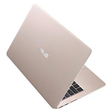 ASUS 華碩 UX305FA(MS)-0191C5Y10蜜粉金(Core M-5Y10/FHD/256G SSD/W8.1)(福利品出清)