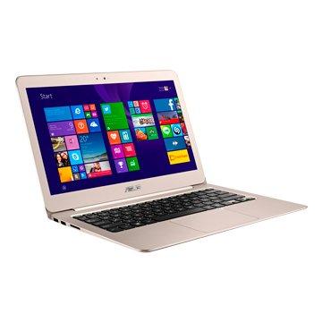 ASUS 華碩 UX305FA-0201C5Y71蜜粉金(Core M-5Y71/QHD+/256G SSD/W8.1) (福利品出清)