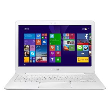 ASUS 華碩 UX305FA-0161B5Y71白(Core M-5Y71/8G/QHD+/256G SSD/W8.1)(福利品出清)