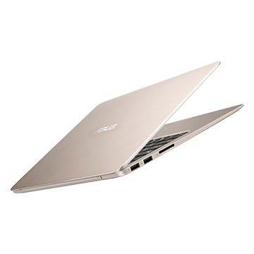 ASUS 華碩 UX305LA-0101C5200U 蜜粉金(i5-5200U/QHD+IPS/256G SSD/W10)(福利品出清)