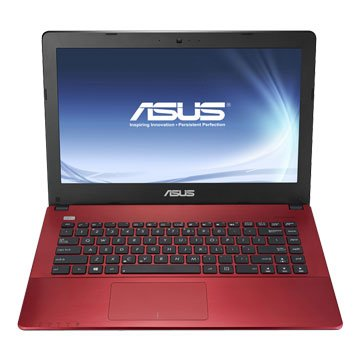 ASUS 華碩 X455LF-0173F5200U 紅(I5-5200U/NV930/4G/1TB/W10)(福利品出清)