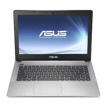 ASUS 華碩 X455LF-0181B5200U 灰(I5-5200U/NV930/4G/1TB/W10)(福利品出清)