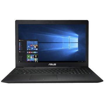 ASUS 華碩 X552MJ-0087KN3540 經典黑(N3540/NV920/4G/500G/W10)(福利品出清)