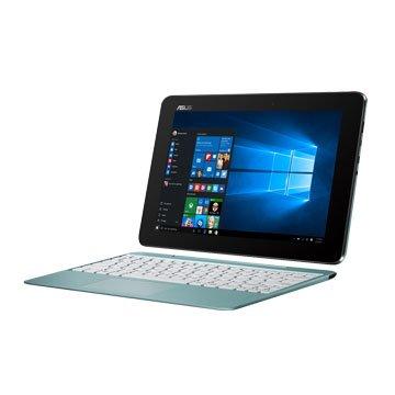 ASUS 華碩T100HA-0243DZ8500 藍( x5-Z8500/EMMC64G/W10)(福利品出清)
