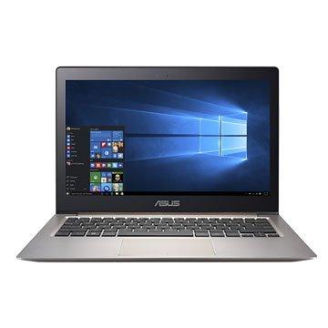 ASUS 華碩 UX303UB-0061A6500U棕(I7-6500U/8G/256SSD/NV940/FHD/W10)(福利品出清)