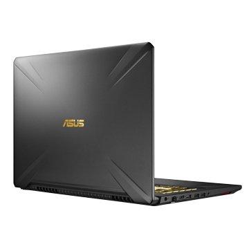 ASUS 華碩 FX705GM-0041(i7-8750/8G/GTX1060 6G/1T+8G SSHD+256G PC/144HZ)