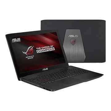 ASUS 華碩 GL552VW-0061A6700HQ(I7-6700HQ/8G/GTX960/1T+128SSD/W10)(福利品出清)