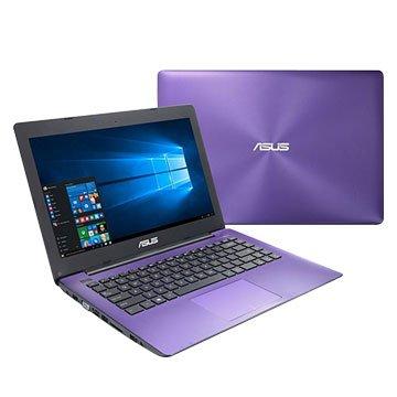 ASUS 華碩X453SA-0032CN3700 個性紫(N3700/4G/500G/W10)(福利品出清)