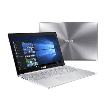 ASUS 華碩 UX501VW-0062A6700HQ-4K(I7-6700HQ/16G/GTX9604G/1TB+128SSD/W10(福利品出清)