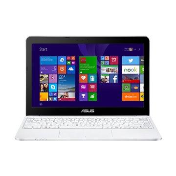 ASUS 華碩 X205TA-0361AZ3735F內含O365 天使白(Z3735/2G/32G/W10)(福利品出清)