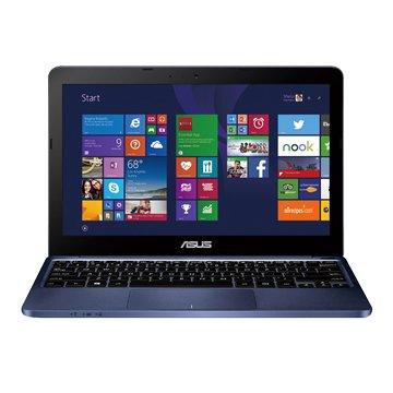 ASUS 華碩 X205TA-0371BZ3735F內含O365紳士藍(Z3735/2G/32/W10)(福利品出清)