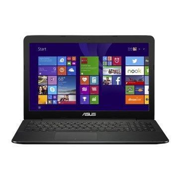 ASUS 華碩 X554LJ-0137K5200U 黑(i5-5200U/920M 2G/4G/500G/Win10)(福利品出清)