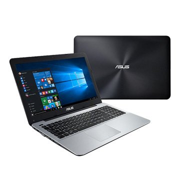 ASUS 華碩X555UJ-0041B6200U(i5-6200U/4GB/NV 920M 2G/500GB/WIN10)(福利品出清)