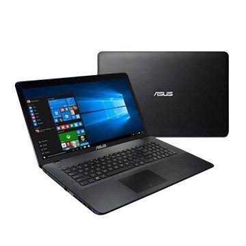 ASUS 華碩 X751SJ-0021AN3700(Pentium N3700/4GB/NV920 1G/500G/WIN10)(福利品出清)