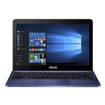 ASUS 華碩E200HA-0061BZ8350 紳士藍(X5-Z8350/2G/32G/W10)(福利品出清)