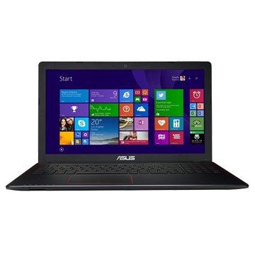 ASUS 華碩 X550VX-0083J6700HQ 黑紅電競筆電(i7-6700HQ/4G/GTX950/1TB/W10)(福利品出清)