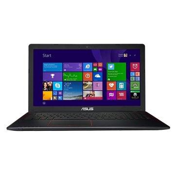 ASUS 華碩 X550VX-0113J6700HQ 黑紅雙(I7-6700/4G/GTX950/128SSD+1TB/W10)(福利品出清)