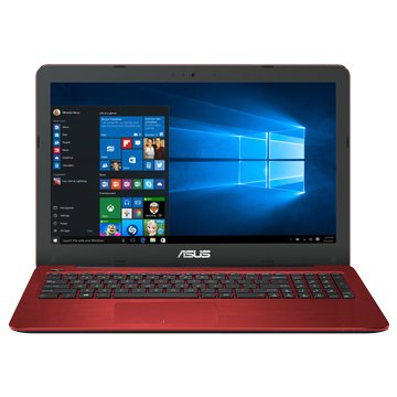 ASUS 華碩X556UR-0143F6198DU 閃耀紅(i5-6198DU/4G/930MX/1TB)(福利品出清)