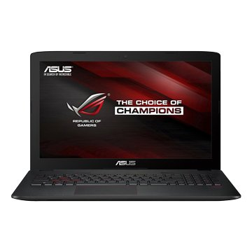 ASUS 華碩 GL552VL-0023B6700HQ (I7-6700HQ/FHD/GTX 965-4G/1TB+128G/W10)(福利品出清)