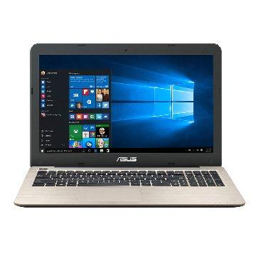 ASUS 華碩 K556UQ-0151C6200U 霧面金(i5-6200U/NV940M/1TB+128G SSD)(福利品出清)