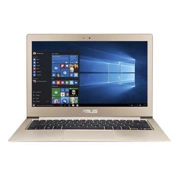 ASUS 華碩 UX303UB-0161C6500U 冰柱金(i7-6500U/4G*2/NV940M/256G SSD(福利品出清)