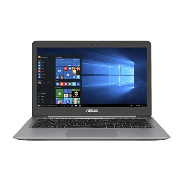 ASUS 華碩 UX310UQ-0071A6500U 石英灰(i7-6500U/8G/940M/512G SSD/W10)(福利品出清)