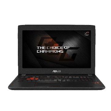 ASUS 華碩 FX502VM-0062A6700HQ電競筆電(i7-6700HQ/8G/GTX1060-3G/1TB/W10)(福利品出清)