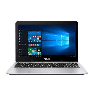 ASUS 華碩 K556UQ-0221B7200U 霧面藍(i5-7200U/4G/NV940/1T+128G SSD/W10)(福利品出清)