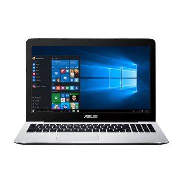 ASUS 華碩 X453SA-0051GN3710 經典白 (N3710/4G/整合型晶片/500G)(福利品出清)