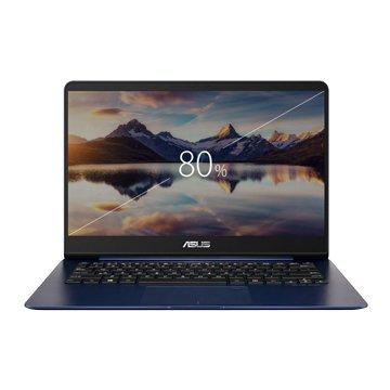 ASUS 華碩 UX430UQ-0052B7500U(i7-7500U/8G/NV940/512G SSD/W10)