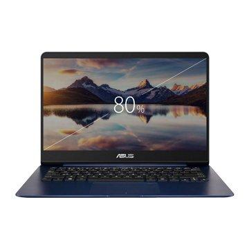 ASUS 華碩 UX430UQ-0062B7200U(i5-7200U/8G/512GB SSD/NV 940MX 2G/W10)(福利品出清)