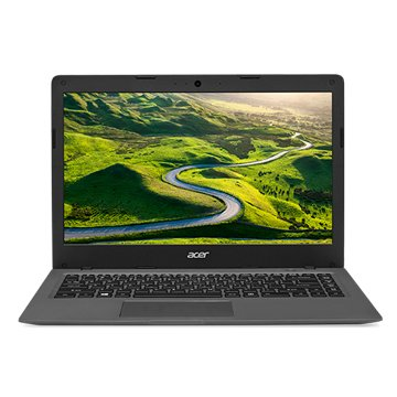 acer 宏碁 AO1-431-C32K 灰 (Intel Celeron N3050/2G/Intel HD/EMMC 64G)(福利品出清)