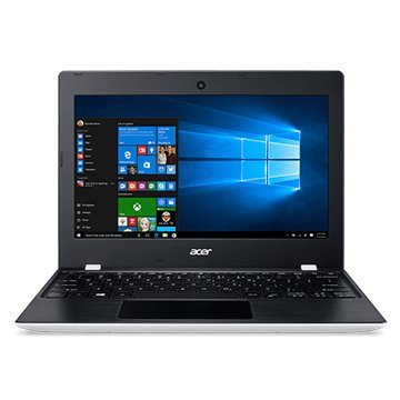 acer 宏碁 AO1-132-C2G5 白(Intel Celeron N3050/4G/Intel HD/500G)(福利品出清)