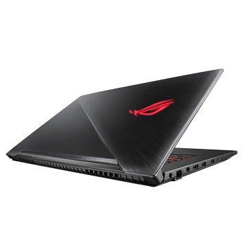 ASUS 華碩GL703GS-0021A8750H(i7-8750H/16G/GTX1070/1TB+256G SSD/W10)(福利品出清)