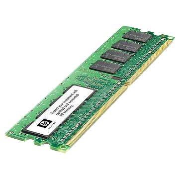 hp 惠普 DDR3-1600 non-ECC 4G RAM