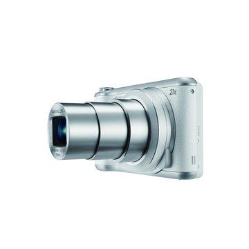 SAMSUNG 三星 EK-GC200白-類單眼相機 D(福利品出清)