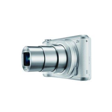 SAMSUNG 三星 EK-GC200-Wifi 類單眼相機/白(福利品出清)