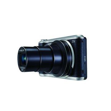 SAMSUNG 三星 EK-GC200-Wifi 類單眼相機/藍黑(福利品出清)