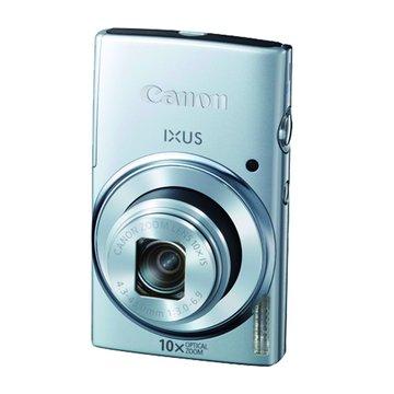 Canon 佳能 IXUS 155銀2.72000萬畫素(福利品出清)