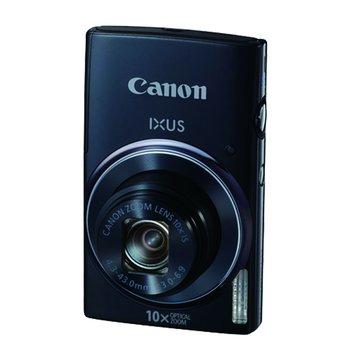Canon 佳能 IXUS 155黑2.72000萬畫素(福利品出清)