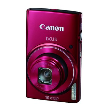 Canon 佳能 IXUS 155紅2.72000萬素(福利品出清)