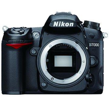 NIKON 尼康D7000 單機身 單眼相機(福利品出清)