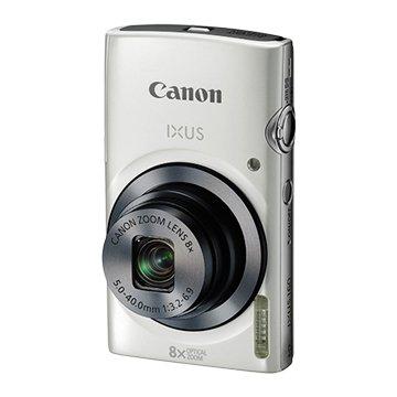 Canon 佳能 IXUS 160白2.7 2000萬像素(福利品出清)